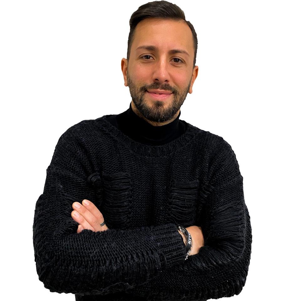 Gennaro Esposito docente corso agente viaggio