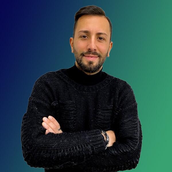 Gennaro Esposito docente corso agente di viaggio napoli