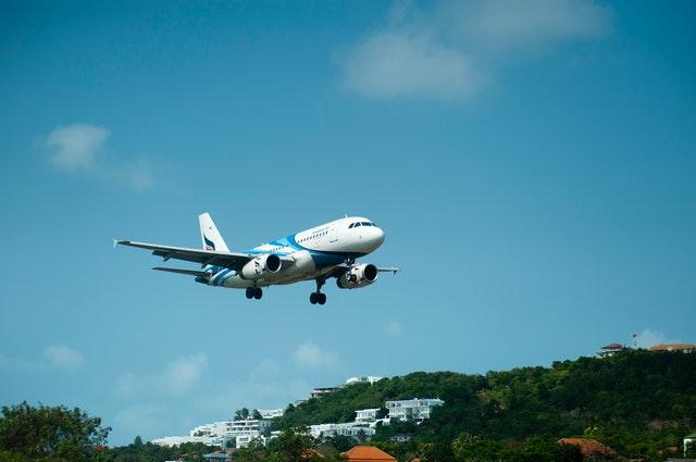 aerei corso agente di viaggio Napoli